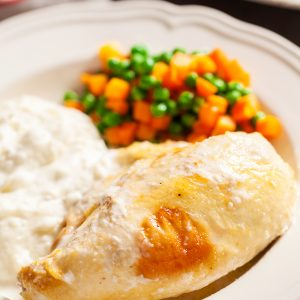 Amish Chicken Recipe