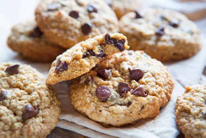 Her SECRET ingredient is what makes these cookies so amazing!