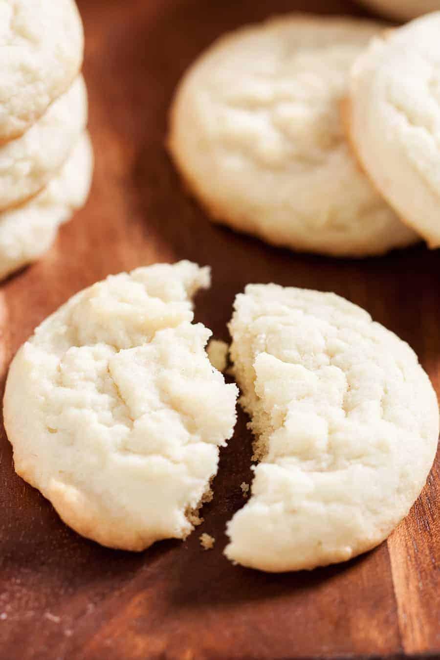 The Best Old Fashioned Sugar Cookies Recipe - Genius Kitchen 51