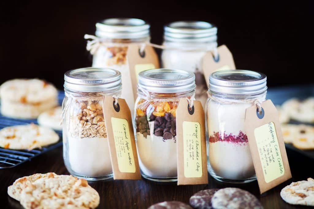 Cookie Master Mixes