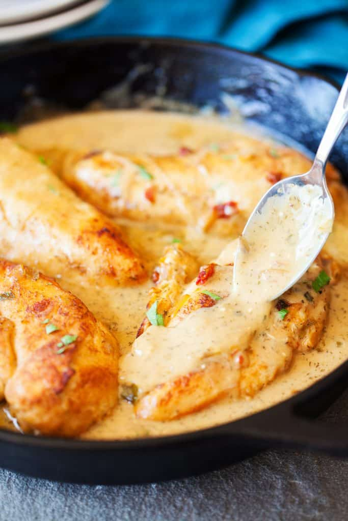 Country French Skillet Recipe