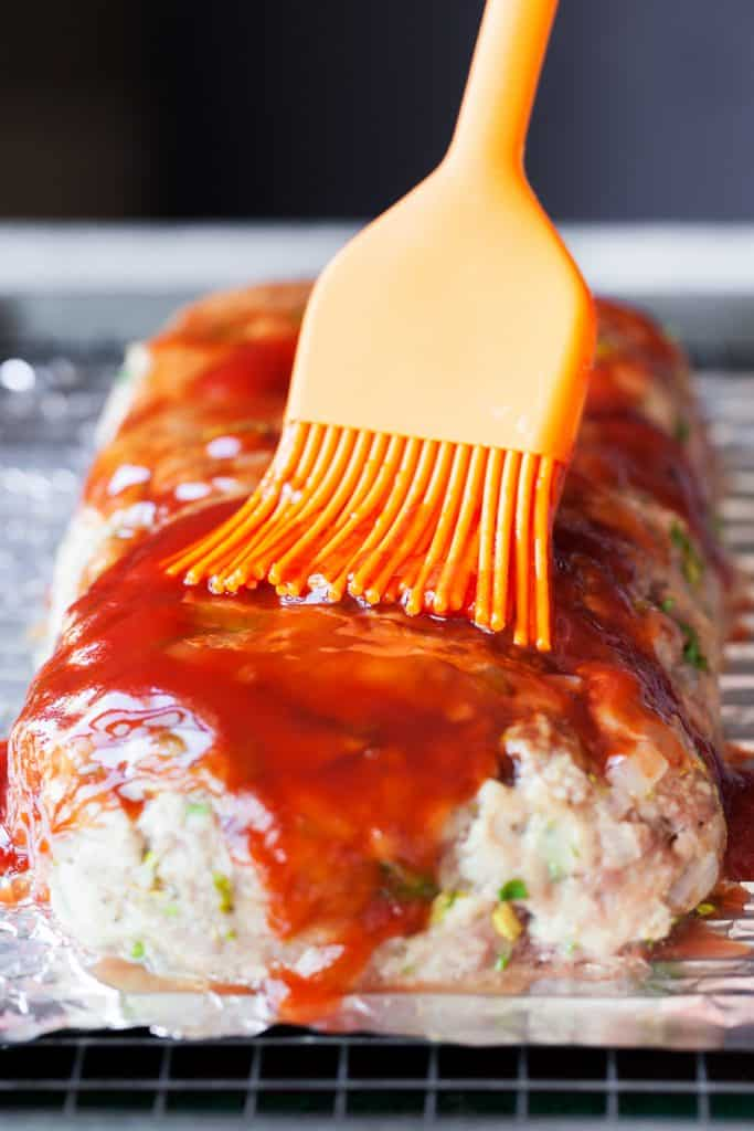 perfect meatloaf