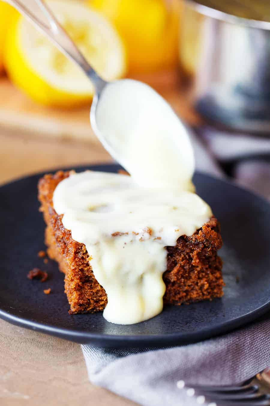 What Can I Substitute Eggs For In A Cake Recipe