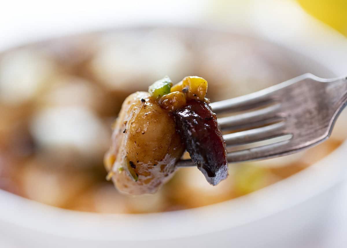 Sausage Gnocchi Recipe