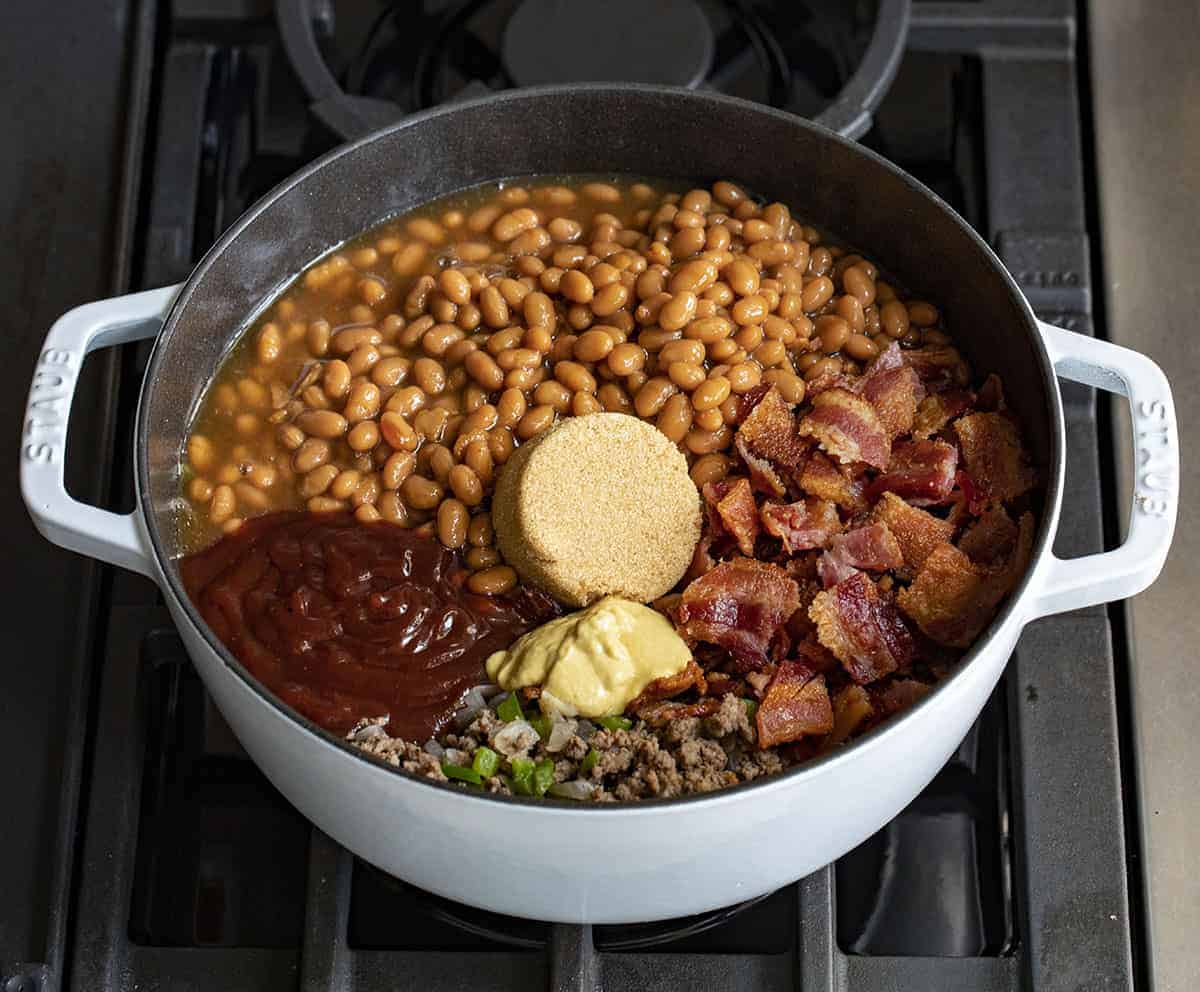 How to Cook Cowboy Beans Recipe