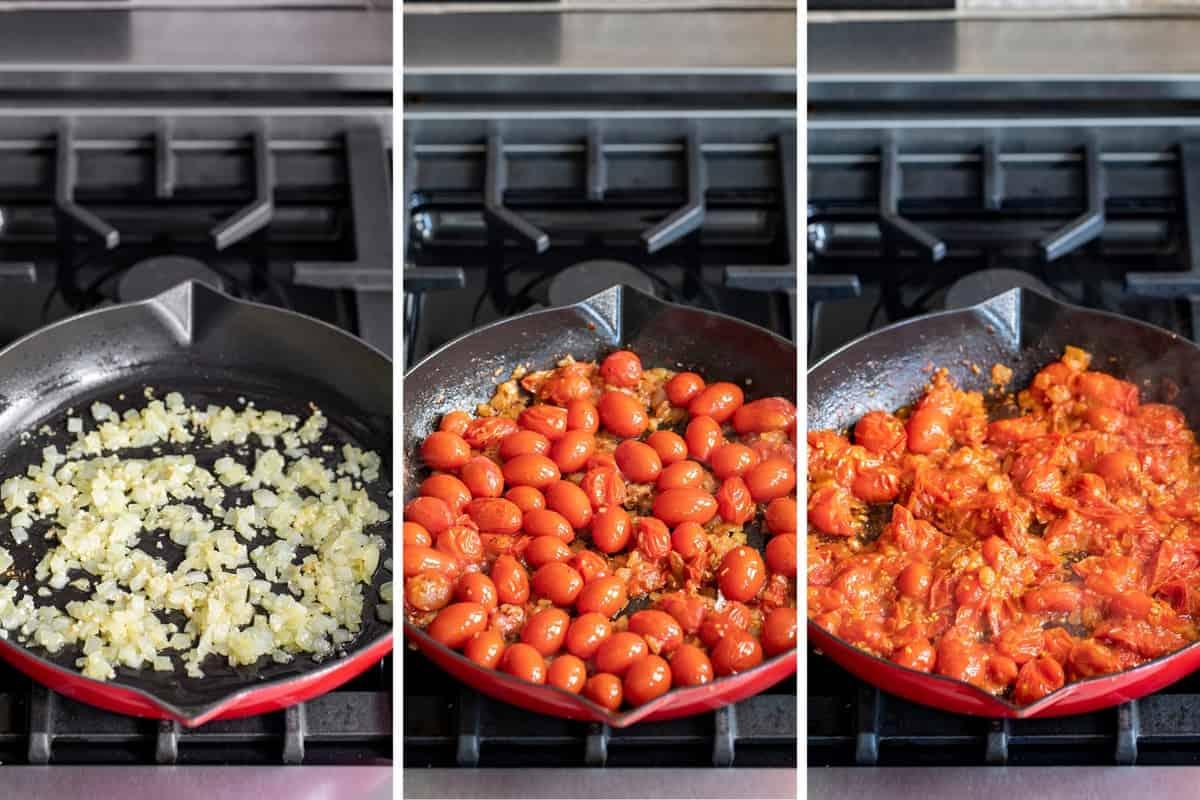How to Make Creamy Tomato Pasta Recipe