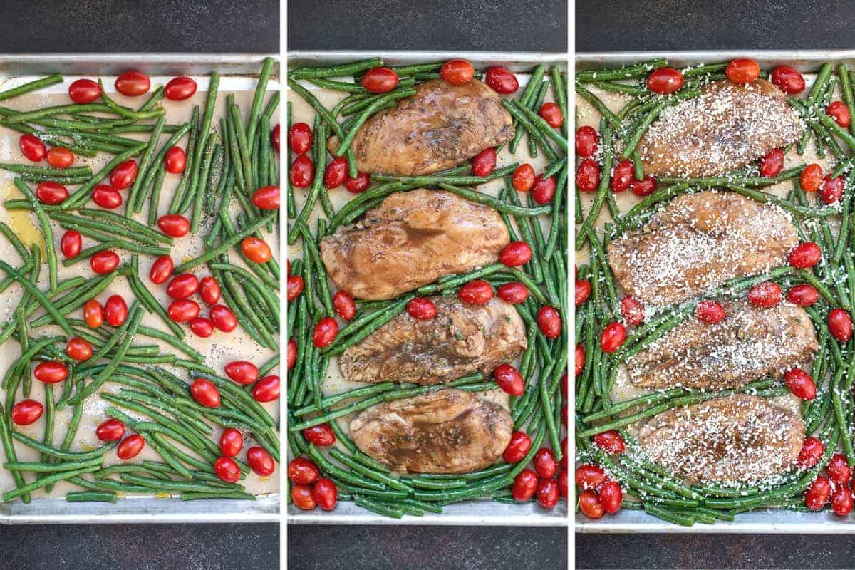 How to Make Tuscan Chicken